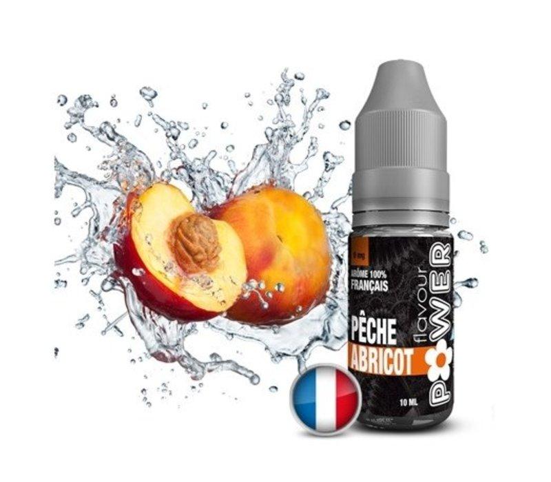 Flavour Power - Peche Apricot