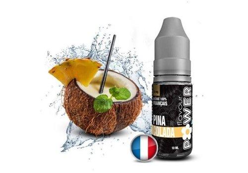 Flavour Power - Pina Colada