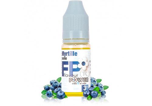 Flavour Power - Myrtille