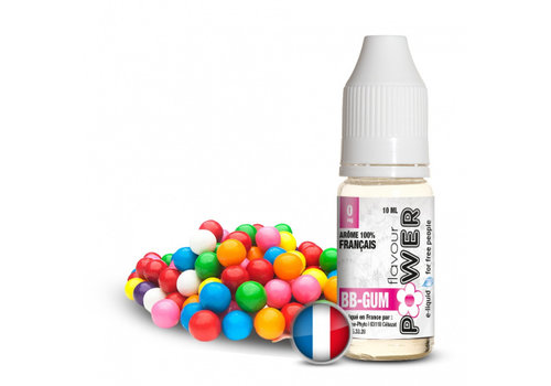 Flavour Power - Bubblegum