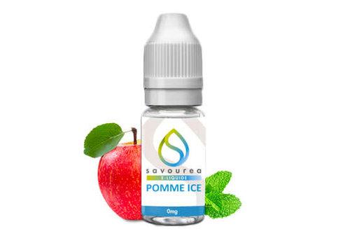 Savourea - Ice Pomme