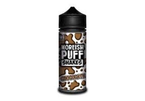 Moreish Puff - Chocolate Shake
