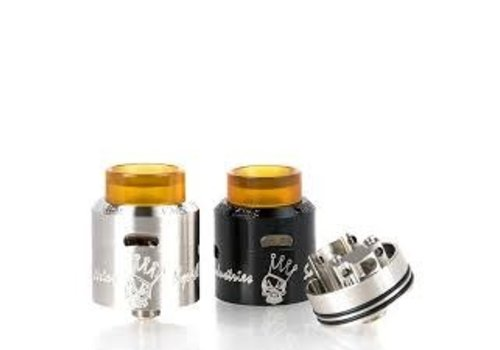 Squid Industries - Chief King RDA