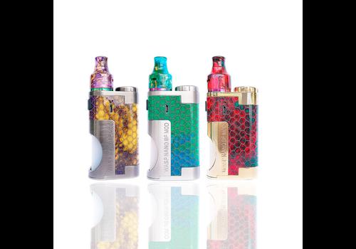 Wasp Nano - Squonk Kit