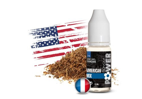 Flavour Power - American Mix