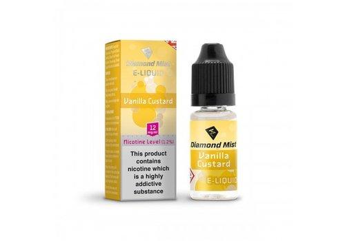 Diamond Mist - East Vanilla Custard
