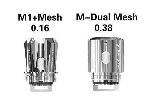 Falcon King Coils M-dual mesh
