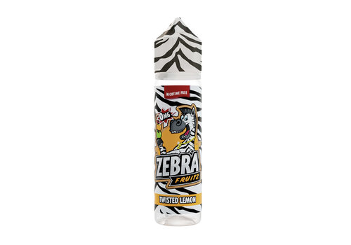 Zebra Juice - Pineapple Mango