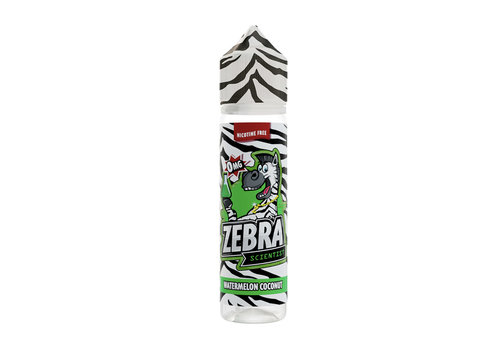 Zebra Juice - Watermelon Coconut
