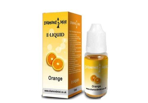 Diamond Mist Liquid East Orange