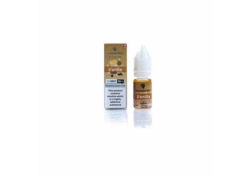 Diamond Mist - Vanilla Nic Salt