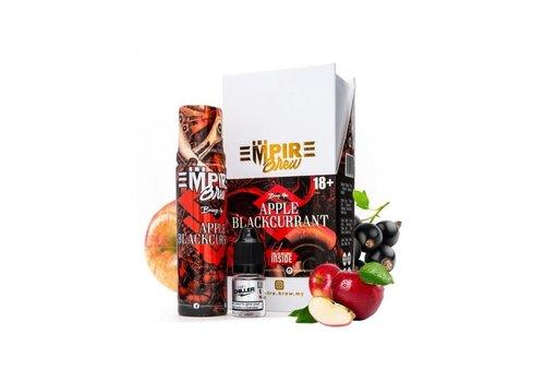 Apple Blackcurrant Empire Brew Vape Empire