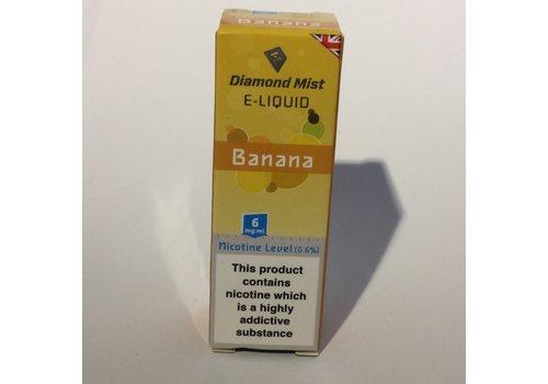 Diamond Mist - Banana