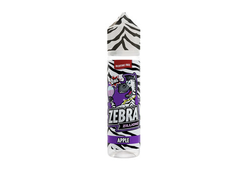 Zebra Juice - Apple
