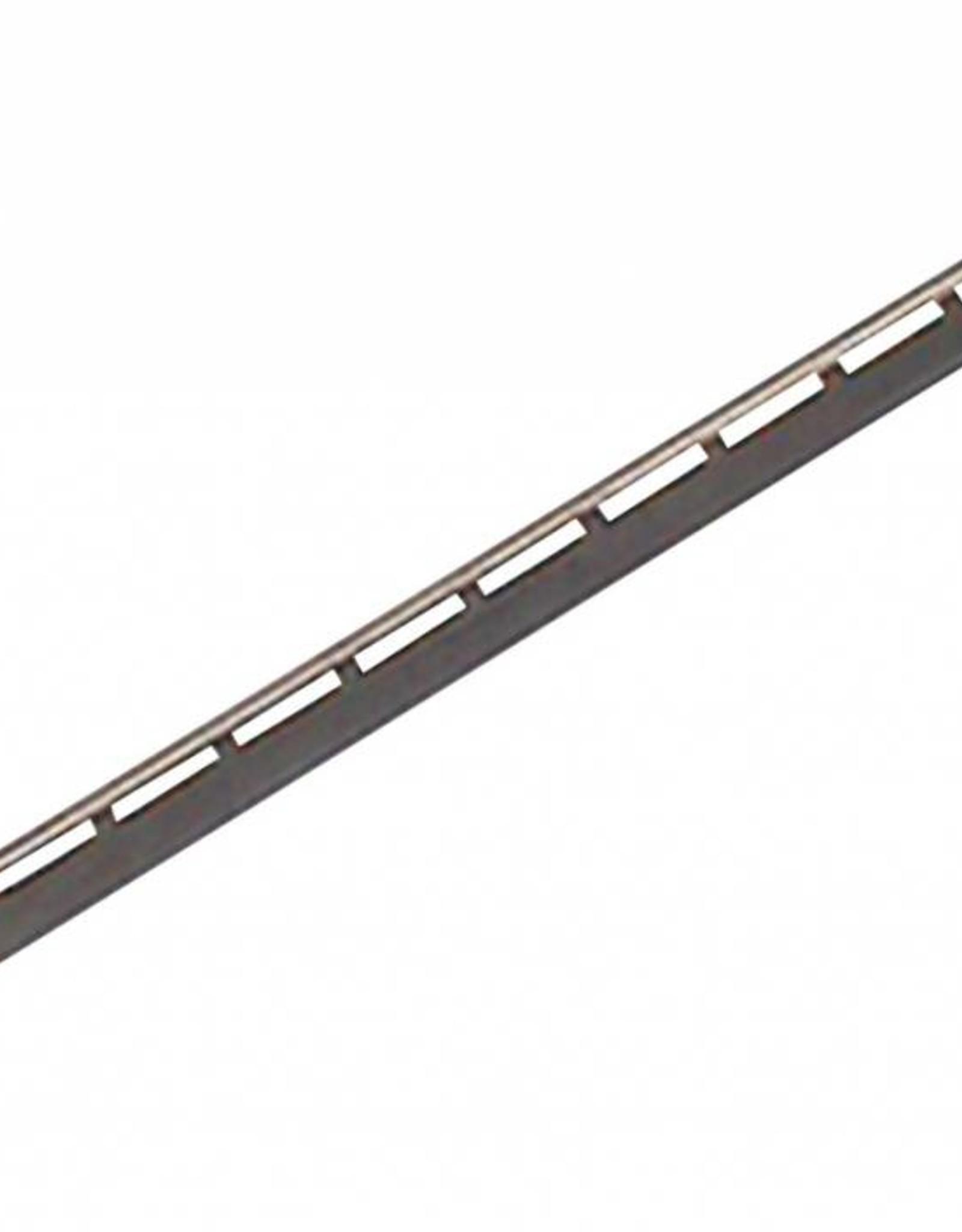 Unger S-Rail compleet met zacht rubber .