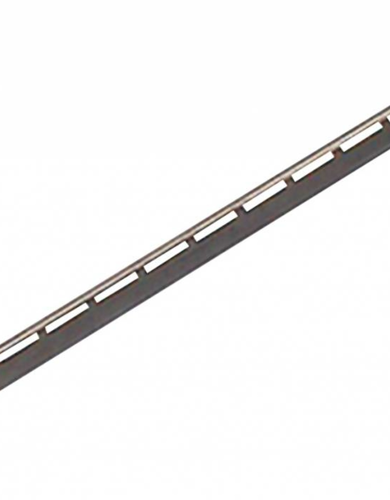 Unger S-Rail compleet met zacht rubber