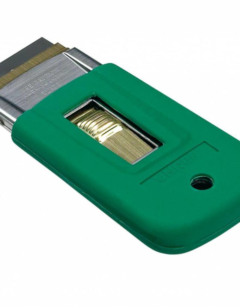 Unger ErgoTec veiligheidsschraper 4cm.