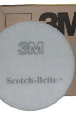 3Mpad 3M Pad Scotch-Brite Wit