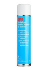 3M 3M Stainless Steel Cleaner & Polish