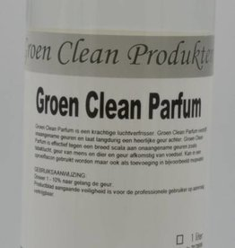 Groen Clean Groen Clean Parfum, 1ltr.