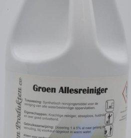 Groen Clean Groen Allesreiniger , 2ltr.