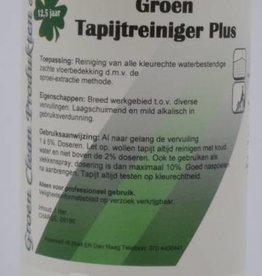 Groen Clean Groen Tapijtreiniger , 1ltr.
