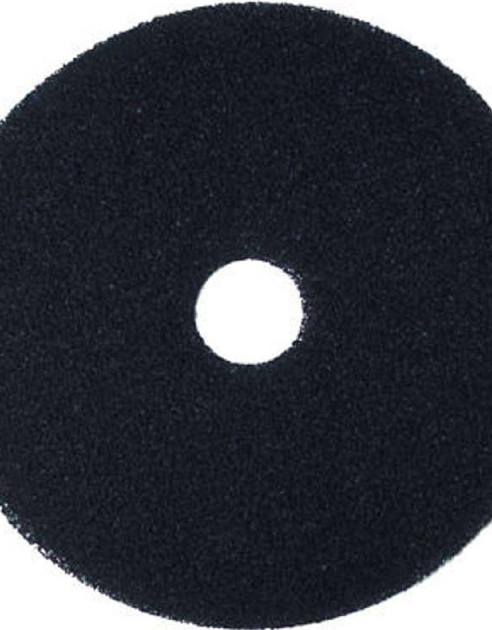 3M 3M Pad Scotch-Brite Zwart