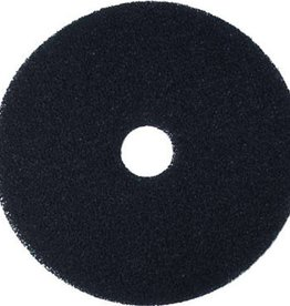 3M 3M Pad Scotch-Brite Zwart