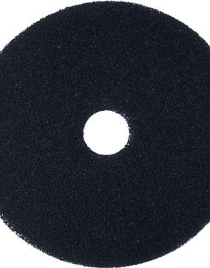 3Mpad 3M Pad Scotch-Brite Zwart