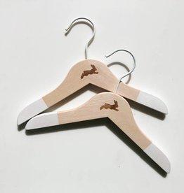 Prêt à porter – hangers  (10 pieces)