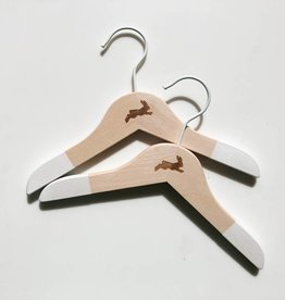 Prêt à porter – hangers  (set van 10)