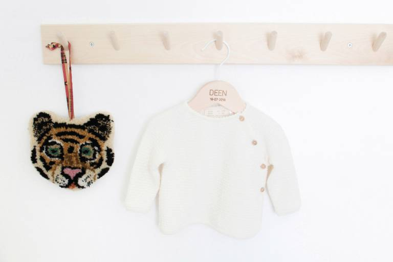 Le petit lapin the perfect baby gift!