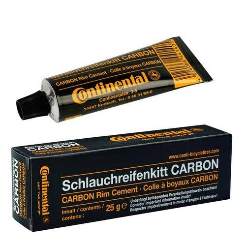 Continental Continental lijm tube 25gram carbon