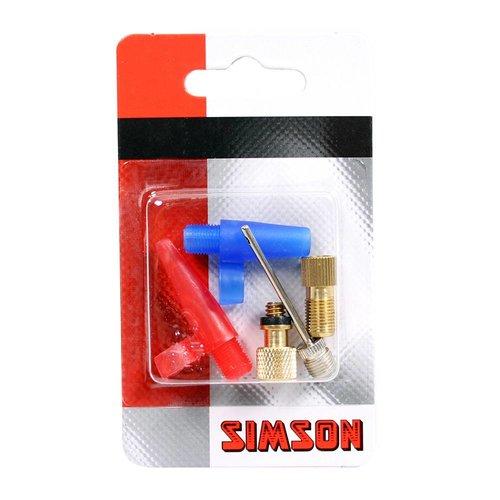 Simson Simson verloopnippels luchtbed/bal
