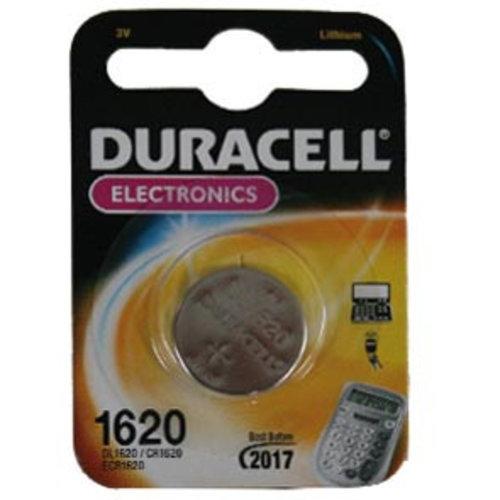 Duracell batterij 3volt