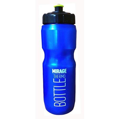 Mirage bidon thermo 500ml blauw