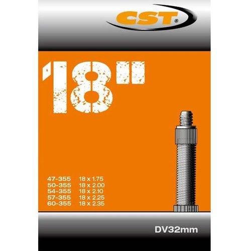 CST binnenband 18x1.75/2.125 hv 32mm