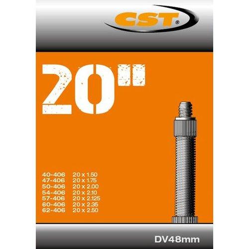 CST binnenband 20x1.75/2.125 hv 48mm
