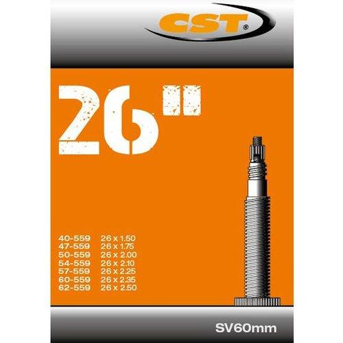 CST binnenband 26x1.75/2.125 fv 60mm
