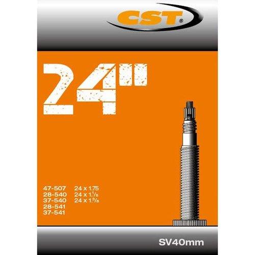 CST binnenband 24x1.75/2.125-1 3/8 fv 40mm