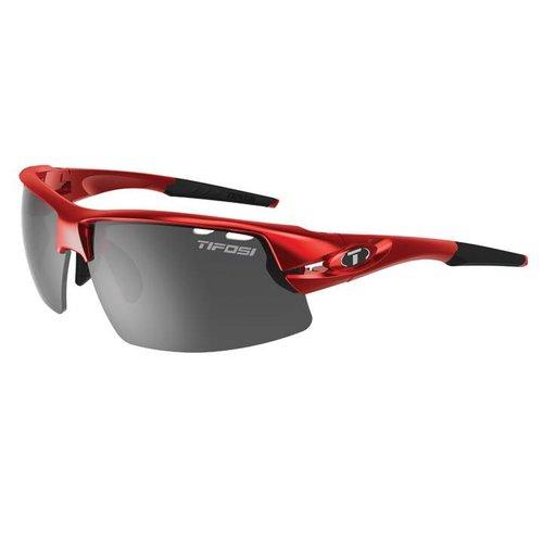 Tifosi Tifosi bril crit metallic rood