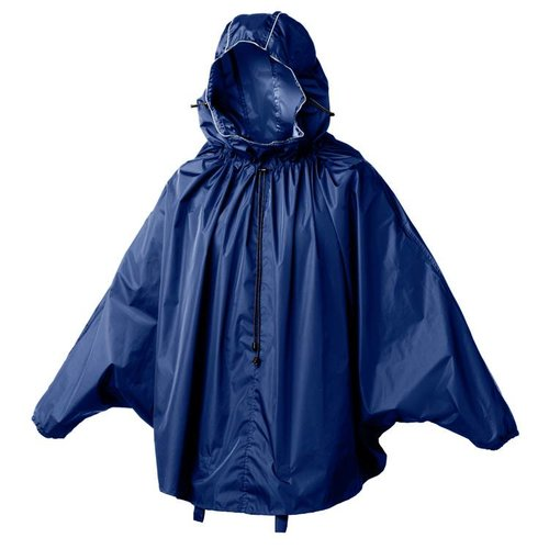 Brooks Brooks cape Cambridge M/L blauw