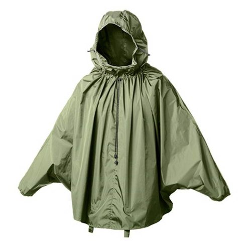 Brooks Brooks cape Cambridge M/L groen
