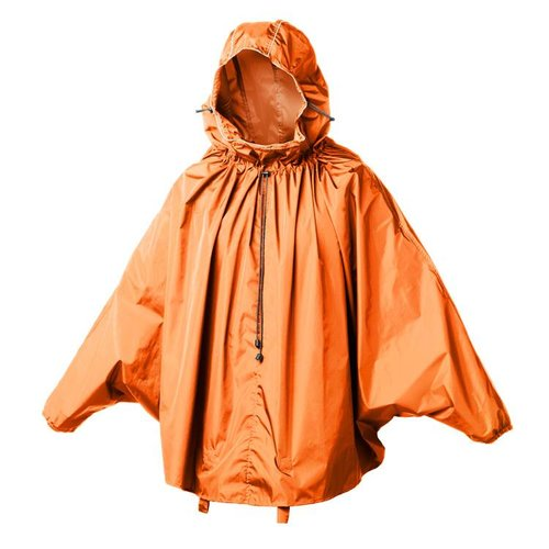 Brooks Brooks cape Cambridge M/L oranje