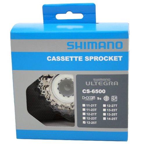 Shimano Shimano cassette 9v 12/25 Ultegra