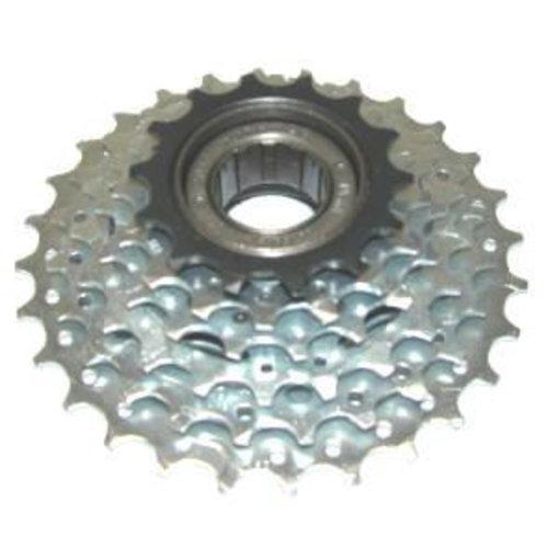Sunrace freewheel 6v 14/28
