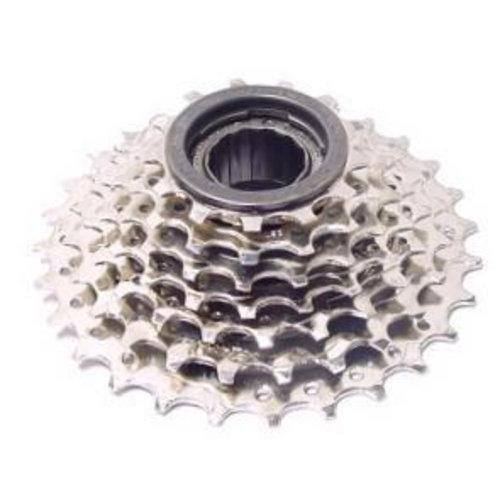 Sunrace freewheel 7v 13/28
