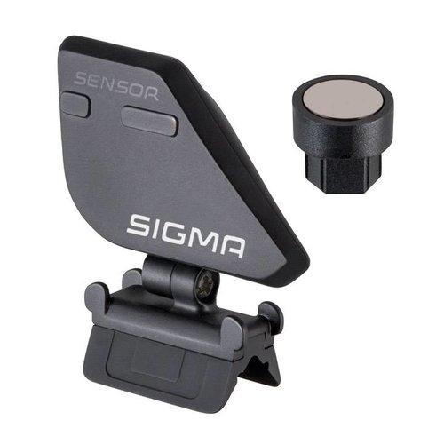 Sigma Sigma sensorset STS trapfrequentie cpl