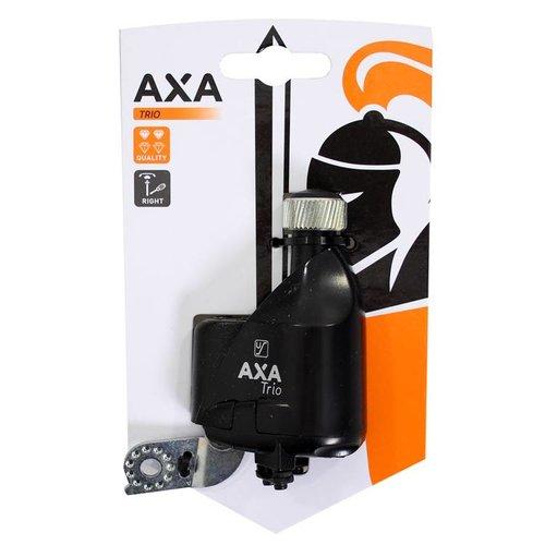 AXA Axa dynamo Trio R stalen wiel