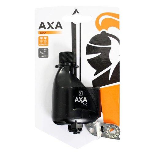 AXA Axa dynamo Trio L plastic wiel